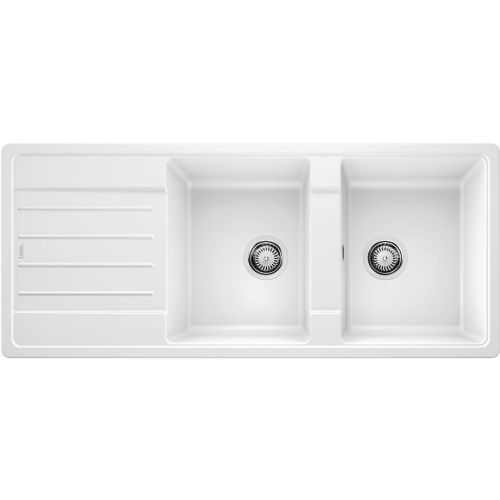 Blanco Legra 8 S Silgranit Kitchen Sink